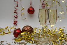 Alkohol a pyrotechnika aneb užijte si Silvestra bez úrazu!