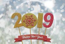 Jak přivítat nový rok? Zodpovědně a ve zdraví!